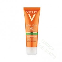 VICHY SOLAR SPF30 ANTIIMPERFECCIONES 50 ML