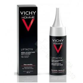 VICHY HOMBRE LIFACTIV ANTI-RIDES 50 ML
