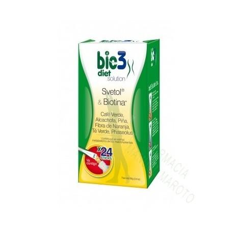 BIE 3 DIET SOL 24 STICKS