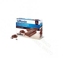 BIMANAN BARRITAS 8U CHOCOLATE FONDANT