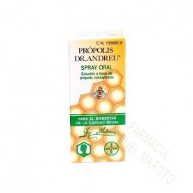 REDOXON SPRAY PROPOLIS 20ML