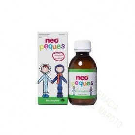 NEOPEQUES MOCOSYTOS 150 ML