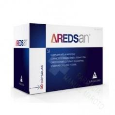 AREDSAN 60 CAPS