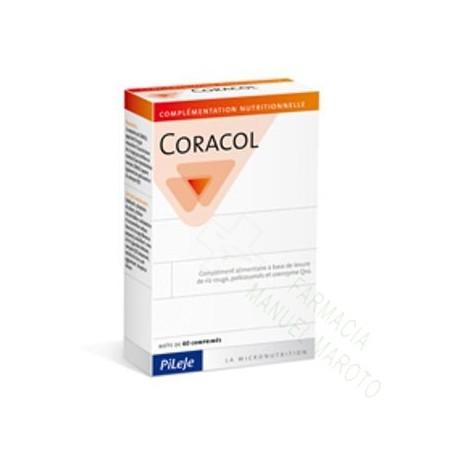 CORACOL 60 COMPRIMIDOS
