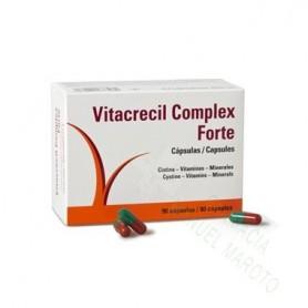 VITACRECIL COMPLEX FORTE 90CAP
