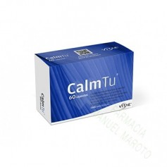 CALM TU 60 CAPS