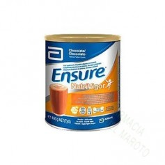 ENSURE NUTRIVIGOR CHOCOLATE 400GRS