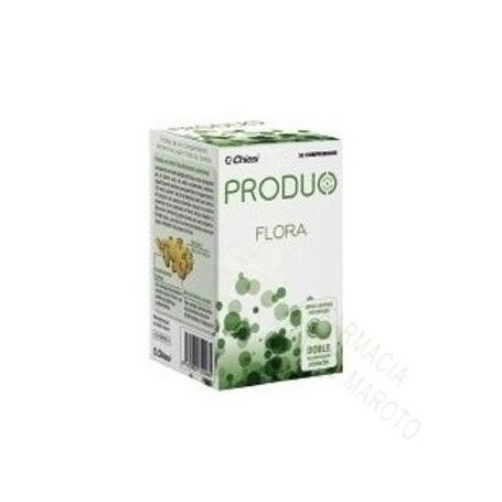 PRODUO FLORA 30 COMP