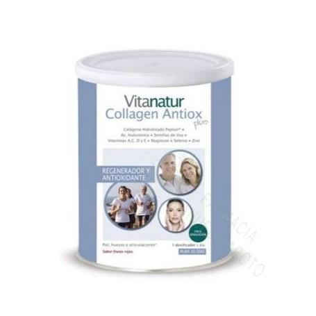 VITANATUR COLLAGEN ANTIOX PLUS 360 G