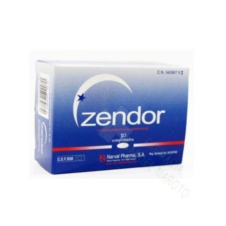 ZENDOR 30 COMP