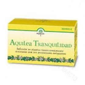 AQUILEA TRANQUILIZANTE 20 SOBR