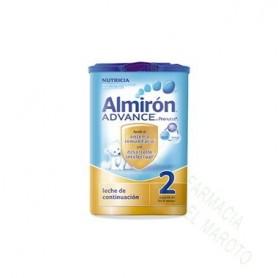 ALMIRON 2 BIPACK ADVAN 2X800GR