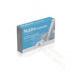 NUTIRA MASTICABLE 28 COMPRIMID