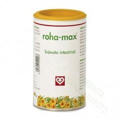 ROHA-MAX 130 G TROCISCOS