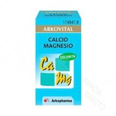 ARKOCAPS MAGNESIO 50 CAPSULAS