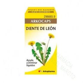 ARKOCAPS DIENTE LEON 100 CAPS