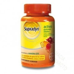 SUPRADYN GUMMIES ADULTO 50U