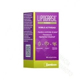 LIPOGRASIL 50 U(2-2-2)