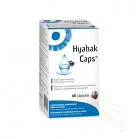 HYABAK 60 CAPS