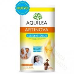 AQUILEA COLAGENO + CALCIO BOTE 485 GRAMOS