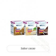 OPTIFAST BATIDO CHOCOLATE 9 SOB.