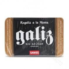 REGALIZ SAWES S.AZUCAR.