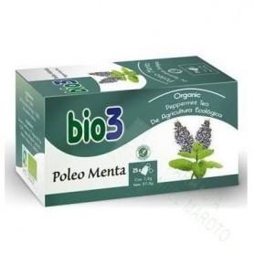 BIE3 POLEO MENTA 1.5 G 25 FILTROS