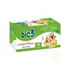 BIE 3 CONTROL LINEA 25 BOLSITAS