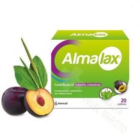 ALMALAX 20 SOBRES