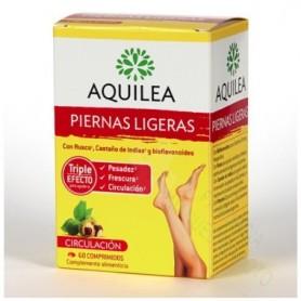 AQUILEA PIERNAS LIGERAS 60 CAPS