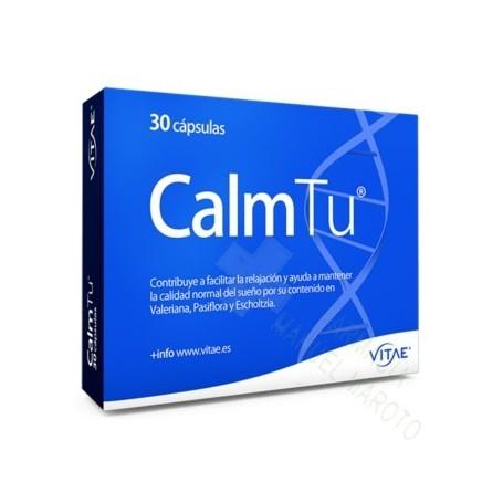 CALM TU NIGHT 30 CAPS