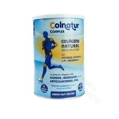 COLNATUR COMPLEX NEUTRO 330 GR