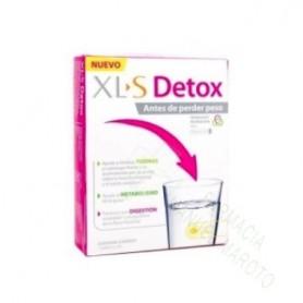 XLS DETOX 8 SOBRES