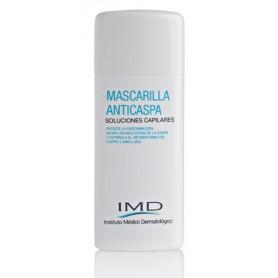 CAROLVITA MASCARILLA ANTICASPA 150ML