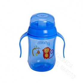 DR BROWN´S TAZA EDUCATIVA +9 MESES 270 ML