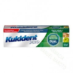 KUKIDENT PROTECCION DUAL+ EFECTO SELLADO 40 G