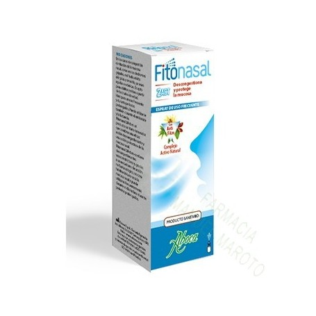 FITONASAL 2 ACT SPRAY 15 ML