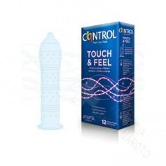 PROFIL CONTROL TOUCH FEEL 12U