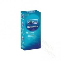 PROFIL DUREX NATURE 12U