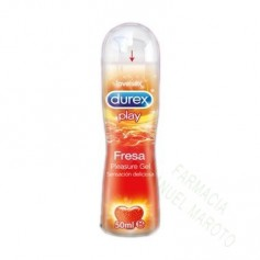 DUREX PLAY FRESA LUBRICANTE 50 ML