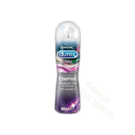DUREX PLAY ETERNAL 50 ML