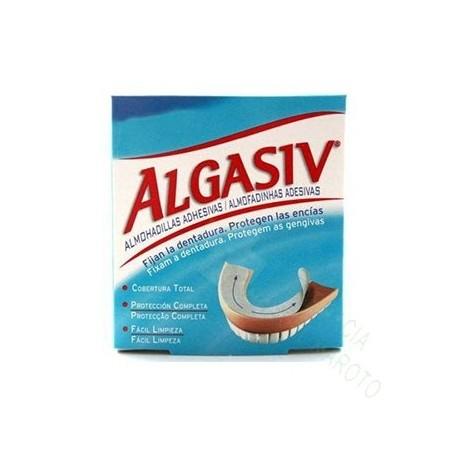 ALGASIV INFERIOR 18 U