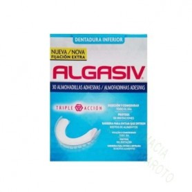 ALGASIV INFERIOR 30 U