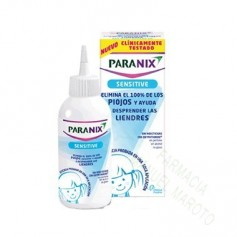 PARANIX SENSITIVE LOCION