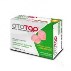 OTO-TAP SILICONA 6 UDS