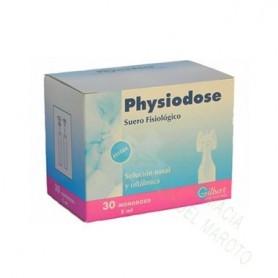 SUERO FISIOLOGICO PHYSIODOSE 30 U