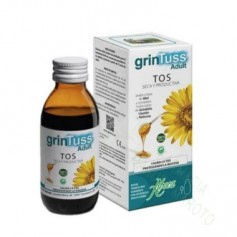 GRINTUSS JARABE ADULTOS180ML