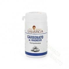 A.la Justicia Carbonato Magnesico 56 grs