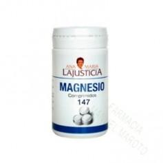 A.la Justicia Magnesio 80 comp
