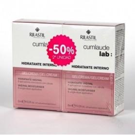 Rilastil Cumlaude Hidratante interno duplo 50%
